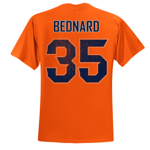 GSR- PLAYERS JERSEY T-SHIRT-BEDNARD