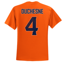 Load image into Gallery viewer, GSR-PLAYERS JERSEY T-SHIRT-DUCHESNE