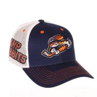 Load image into Gallery viewer, GSR- Courtside Zephyr Hat