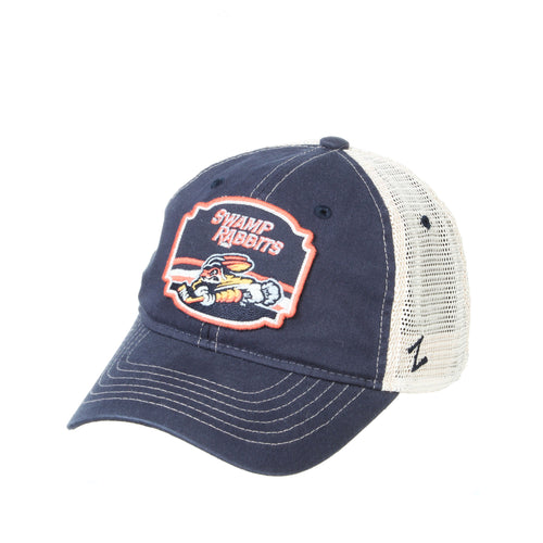 GSR- Homestead Hat Navy