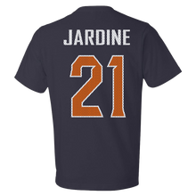 Load image into Gallery viewer, 20-21 Jersey Players T-Shirt- Samuel Jardine #21