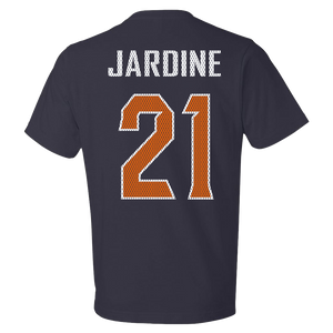 20-21 Jersey Players T-Shirt- Samuel Jardine #21