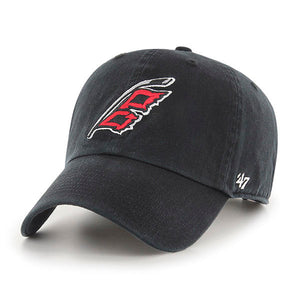 Carolina Hurricane Black Hat