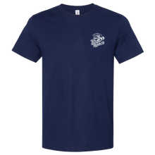 Load image into Gallery viewer, GSR- Ears Up Beers Up Shirt- Navy