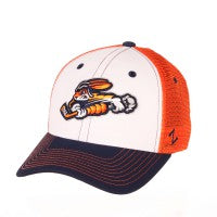 Load image into Gallery viewer, GSR- THREEPEAT ZEPHYR HAT