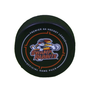 GSR - Official Game Puck