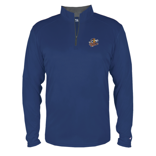GSR Players- Quarter Zip