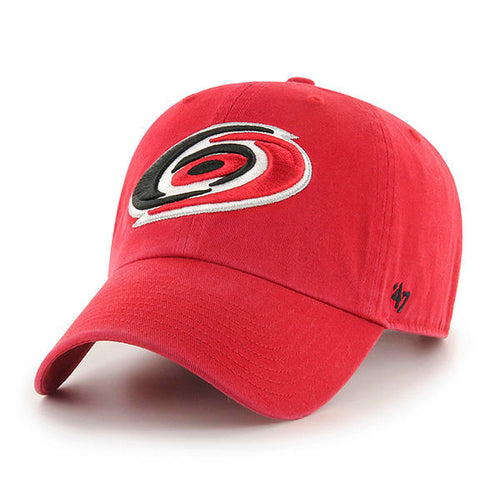 Carolina Hurricanes 47' Brand (Clean Up) Hat