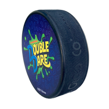 Load image into Gallery viewer, GSR- Nickelodeon Double Dare Puck