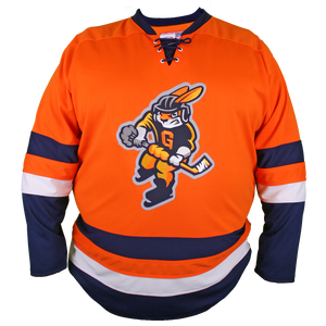 2019-2020 Greenville Swamp Rabbits Replica Jerseys