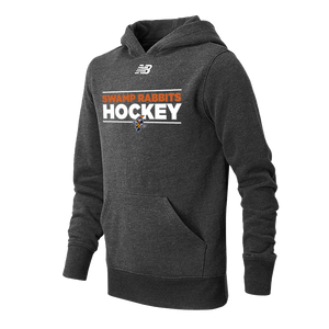 Copy of GSR- New Balance Youth Fleece Hoodie- Charcoal