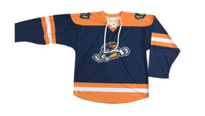 Youth Swamp Rabbits Sublimated Jersey