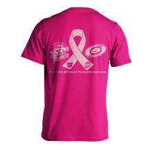 Load image into Gallery viewer, Swamp Rabbit- Real Jerks Wear Pink Cancer Shirts