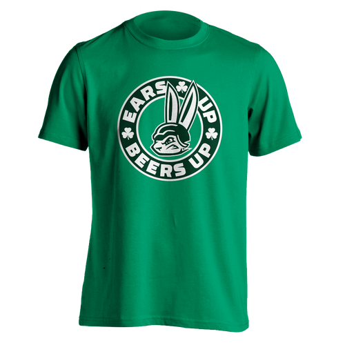 2021 GSR St Patrick's Day Exclusive Shirt