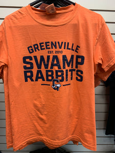 Swamp Rabbit Established Design Burnt Orange