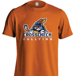 GSR Crosscheck Bullying Shirt