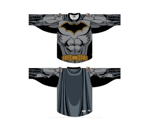 GSR- BATMAN NIGHT REPLICA JERSEYS