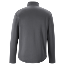 Load image into Gallery viewer, GSR- New Balance Thermal Half Zip- Gun Metal