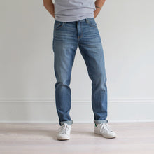 Load image into Gallery viewer, RALEIGH DENIM Graham Pilot