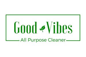 Good Vibes All Purpose Cleaner
