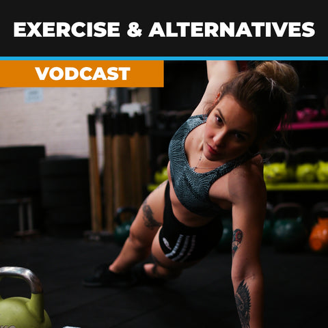 Functional Training for Optimum Movement Vodcast