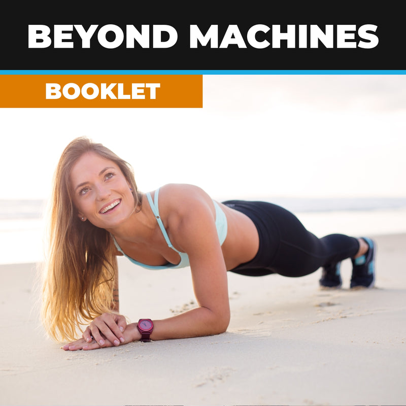 Beyond Machines Booklet of Exercises (not for credits)