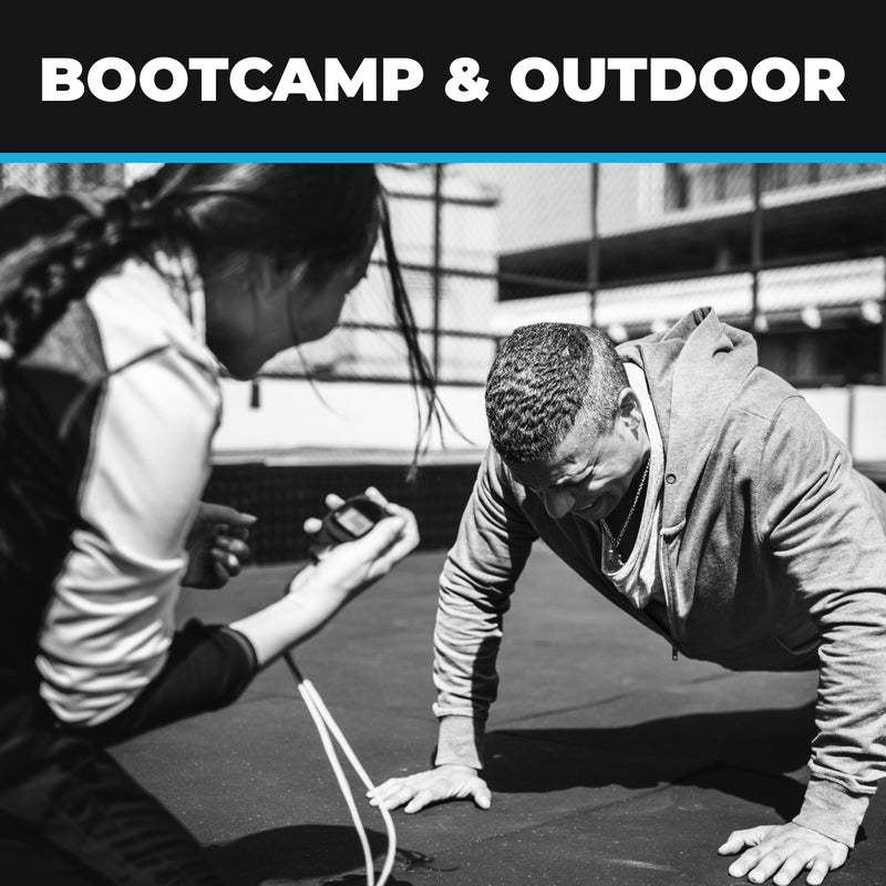 Boot Camp and Outdoor Fitness