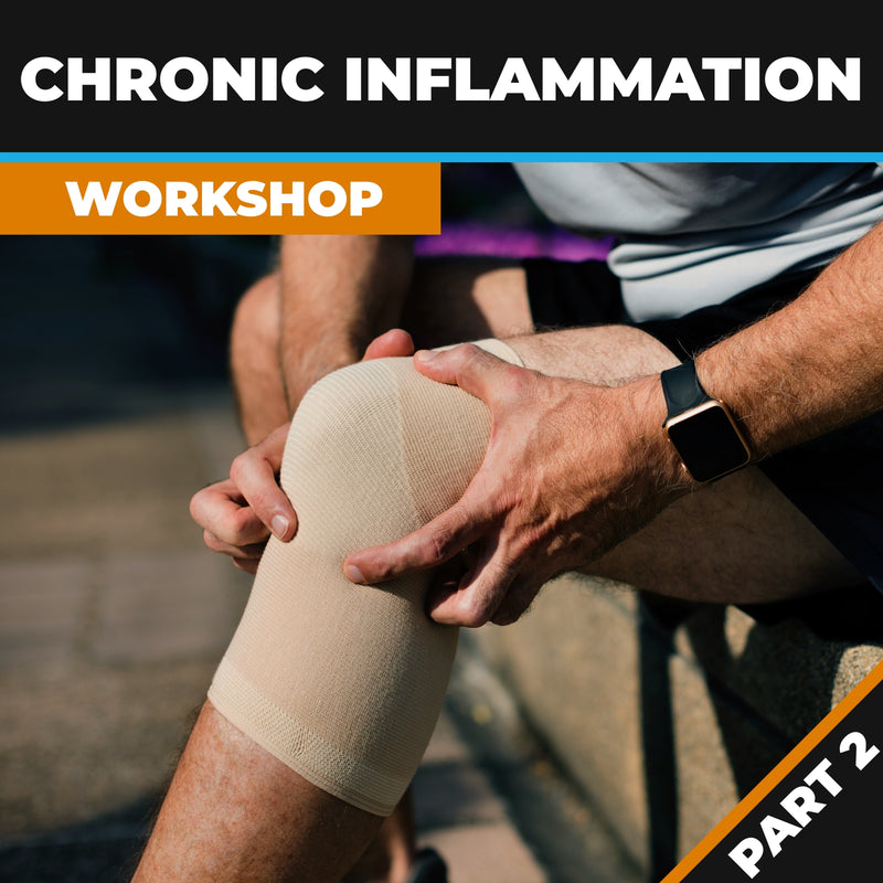 Chronic Inflammation Workshops Part 2