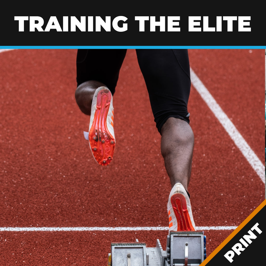 Training the Elite Athlete