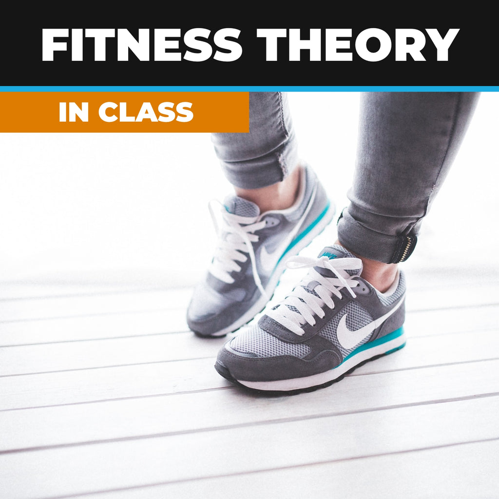 Fitness Theory In Class Victoria