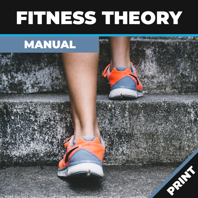 Fitness Theory Manual Print