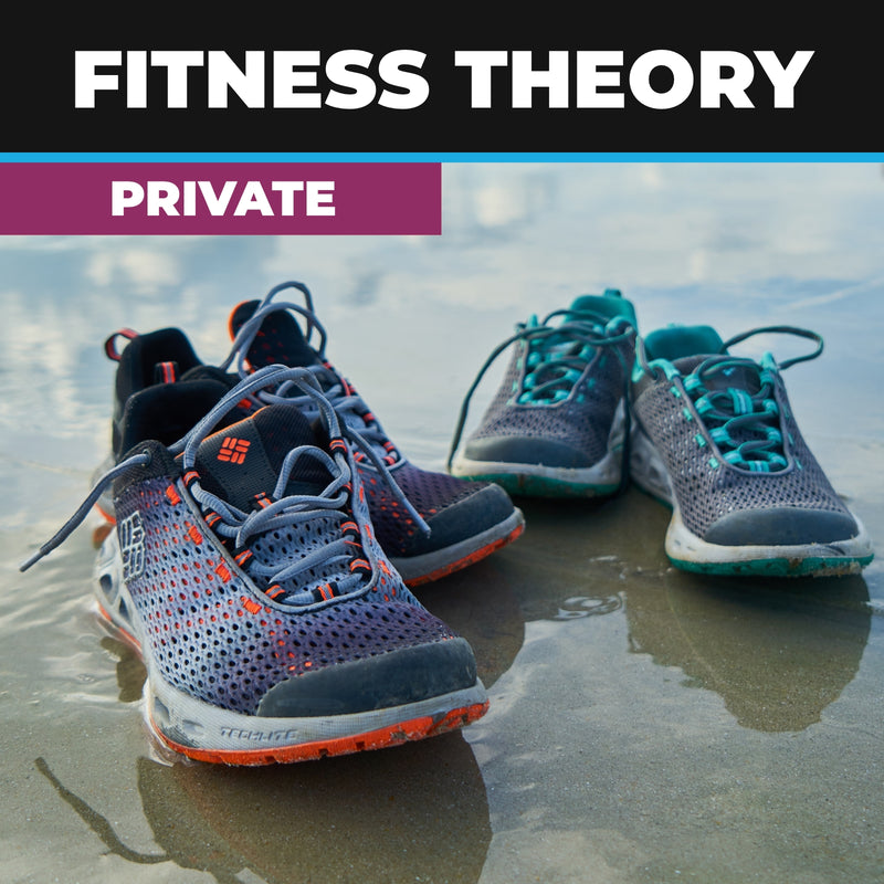 Private Fitness Theory Course