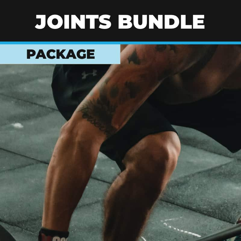 Joints Three-in-One Package