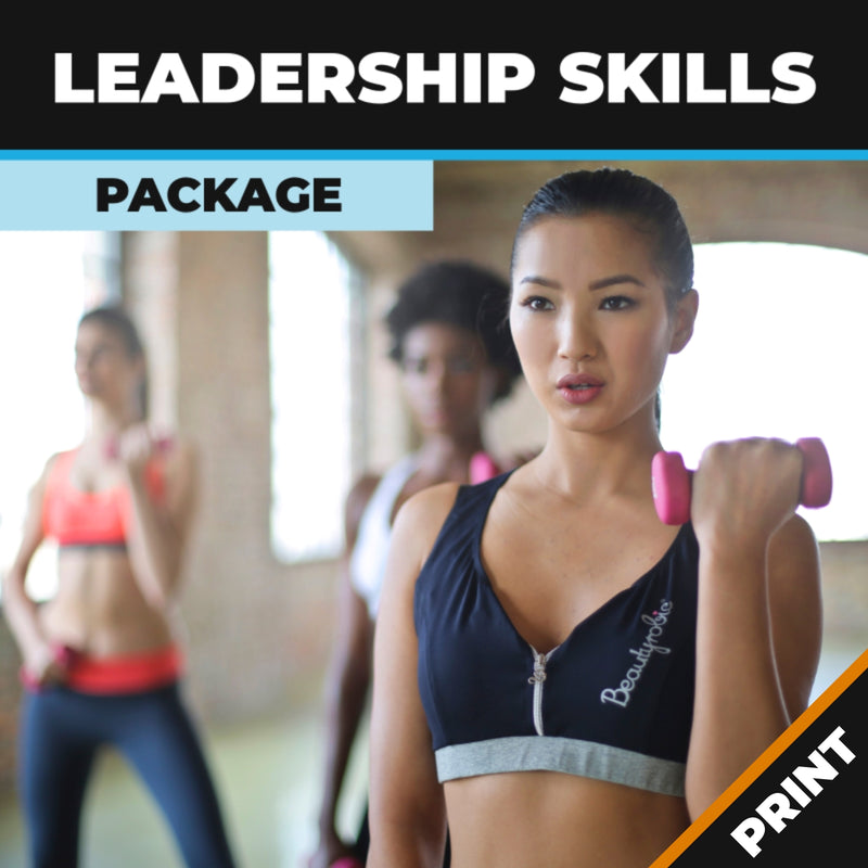 Leadership Skills Package of Workshops