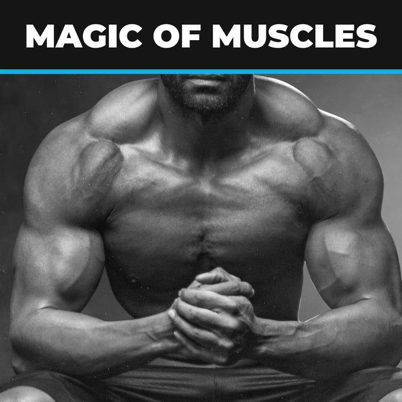 The Magic of Muscles; Strength and Flexibility