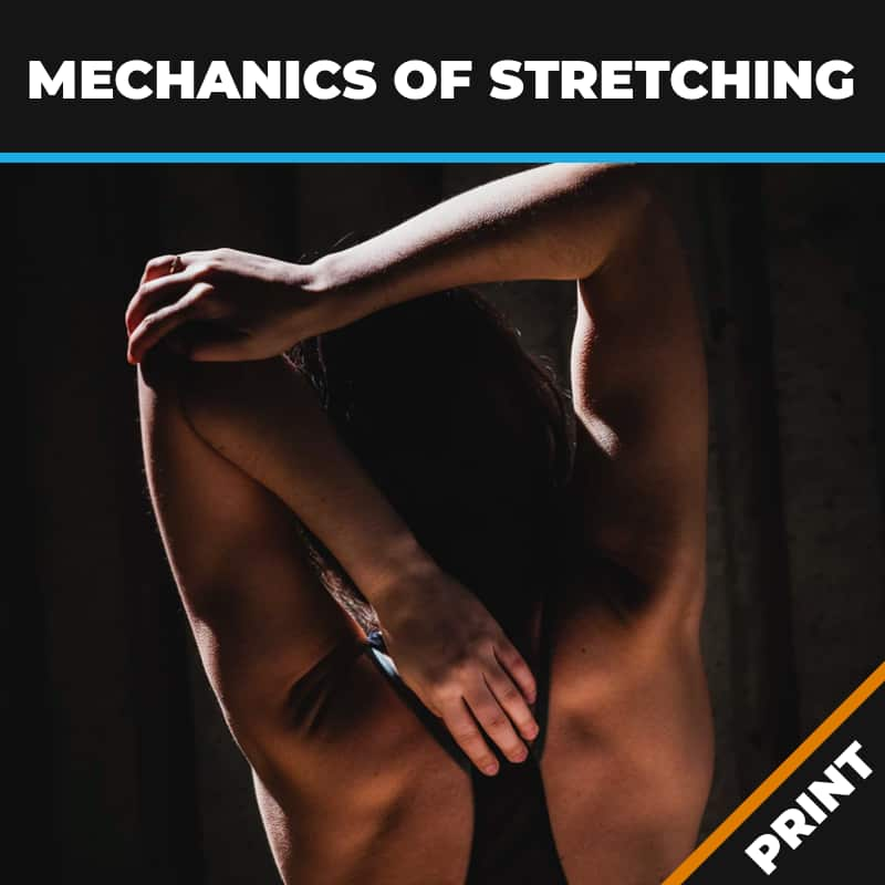 Mechanics of Stretching PRINT