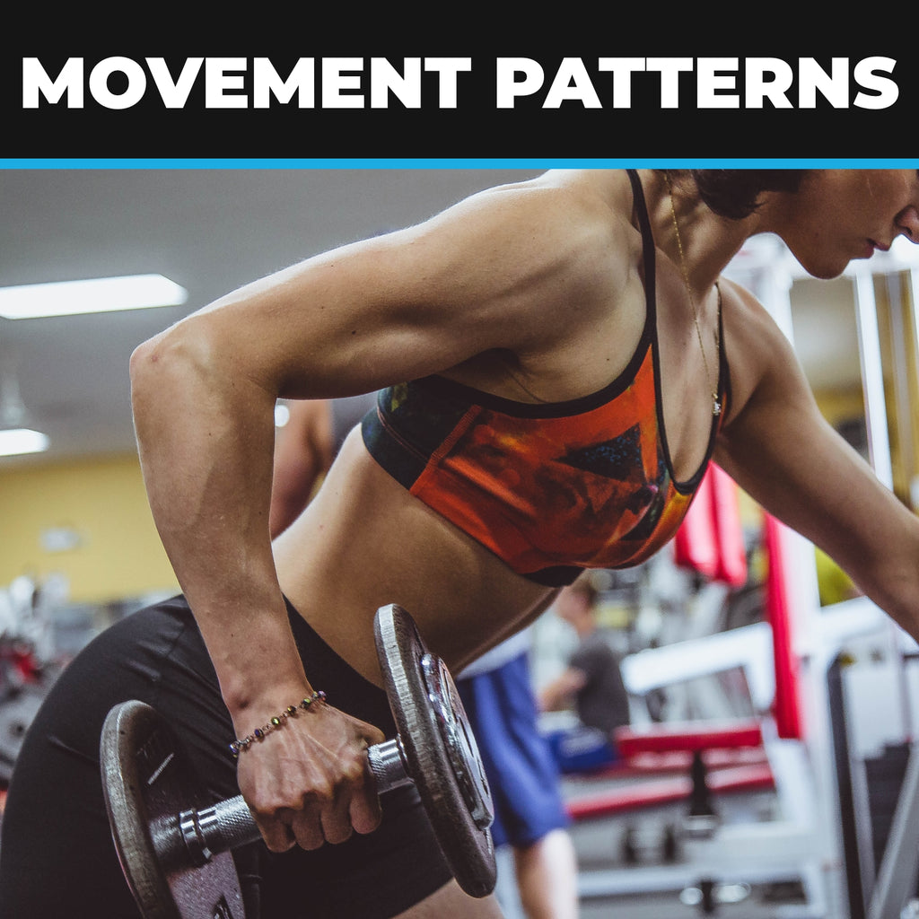 Functional Training and Identifying Movement Patterns
