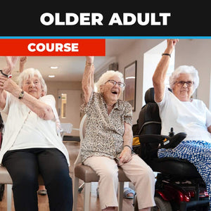 Older Adult Fitness