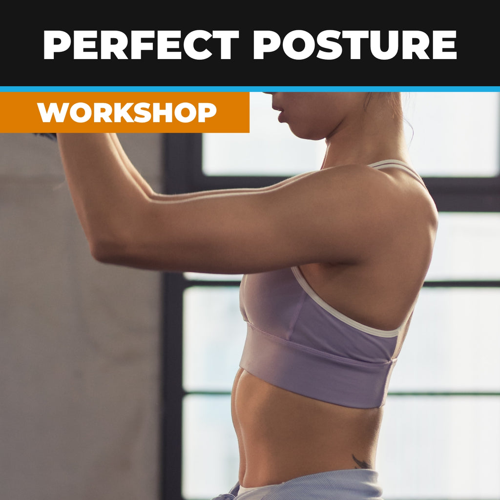 Perfect Posture (full workshop)