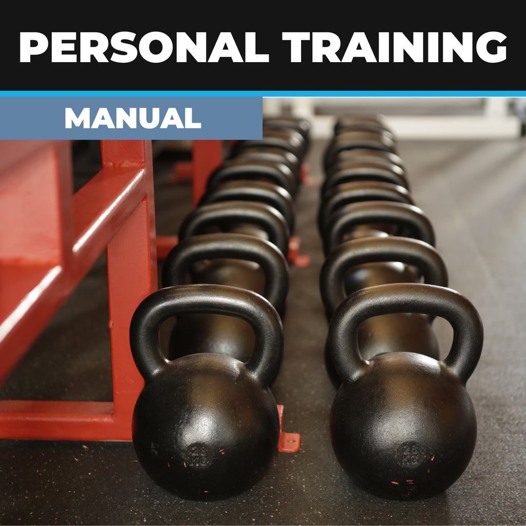 Personal Training Manual