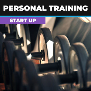 Personal Training Start-Up Form Package