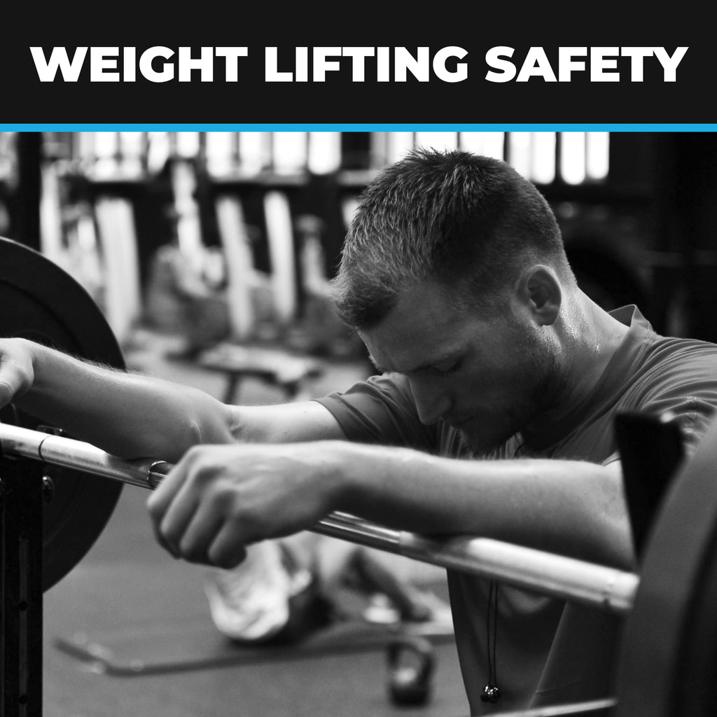 Safety in the Weight Room