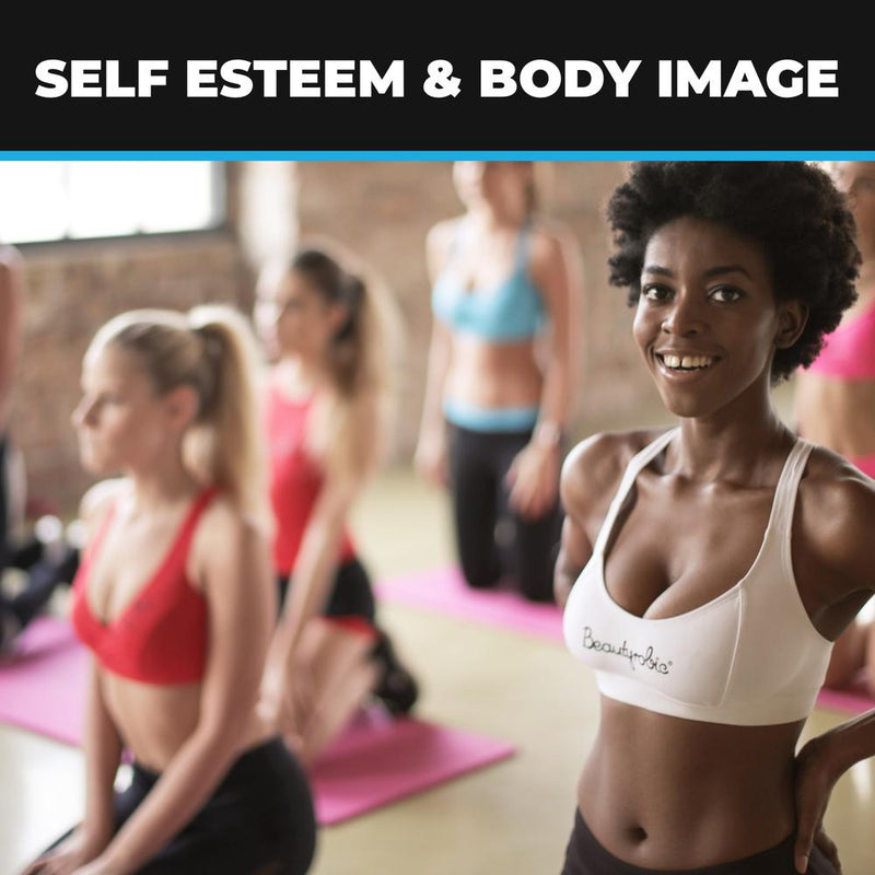 Self Esteem and Body Image Webinar November 4th, 2020