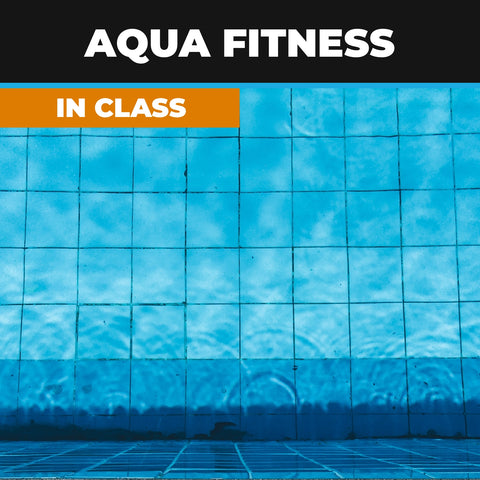 Group Fitness Course In-Class Victoria