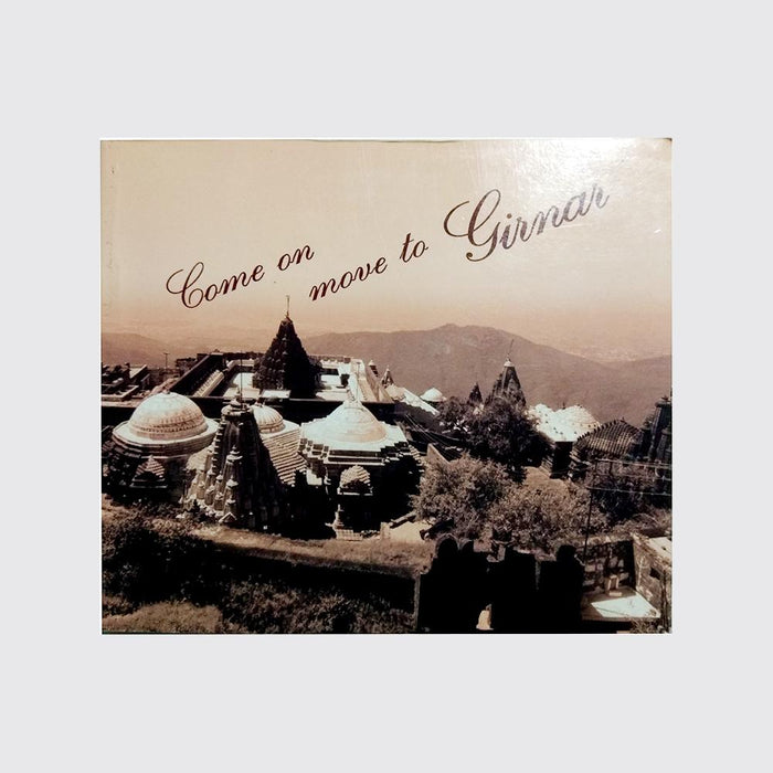 Chalo Girnar (English)