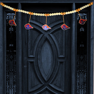 Girnar Decorativeness Ethnic Bandarwal Toran Door Hangings