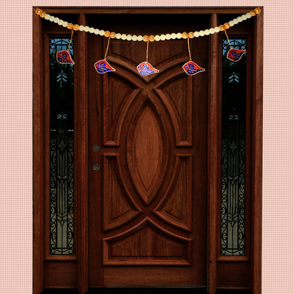 Girnar Toran (Door Hanging)