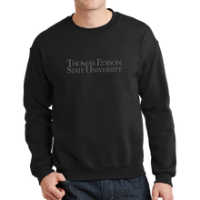 Load image into Gallery viewer, Gildan Heavy Blend Crewneck Sweatshirt - Academic