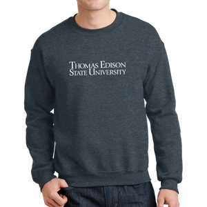 Gildan Heavy Blend Crewneck Sweatshirt - Academic