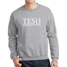Load image into Gallery viewer, Gildan Heavy Blend Crewneck Sweatshirt - Serif